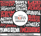 Various - This Is Trojan Reggae: The Soundtrack For A Generation (Trojan) 2xCD